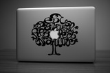 Design for Nature - Laptop Sticker Laptop Stickers