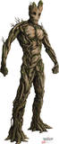 Marvel Guardians of the Galaxy - Groot Lifesize Standup Poster Cardboard Cutouts