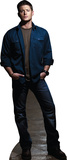 Supernatural - Dean Winchester Lifesize Standup Stand Up