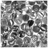Glass Marbles II Posters