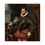 El Archiduque Diego Ernesto De Austria, Ca. 1580 Giclee Print by Alonso Sanchez Coello