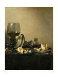 Still Life, 1637 Impression giclée par Pieter Claesz