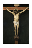 Christ Crucified, Ca. 1632 Giclee Print by Diego Velázquez