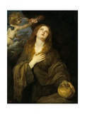 Saint Rosalia, 1622-1627 Giclee Print by Sir Anthony Van Dyck