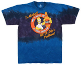 The Simpsons - Beer! T-skjorte