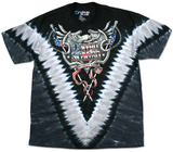 Lynyrd Skynyrd - Southern Rock Shield T-shirts