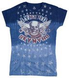 Juniors: Lynyrd Skynyrd - Skynyrd Stars Koszulki