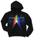 Hoodie: Pink Floyd - Pyramid Power Pullover Hoodie