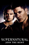 Supernatural Join The Hunt Photo