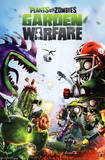 Plants vs. Zombies Garden Warfare Posters