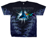 Pink Floyd - Dark Side Vortex T-Shirts