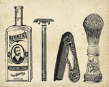 The Essentials II Kunstdrucke von  The Vintage Collection