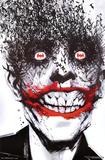 Joker - Bats Print
