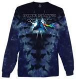 Long Sleeve: Pink Floyd - Dark Side Vortex - T shirt