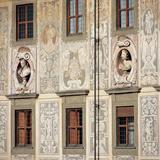Palazzo Dei Cavalieri, Pisa Photographic Print by Vasari Giorgio