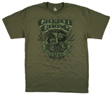 Cheech & Chong - In Weed We Trust T-Shirt