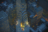 Sky View New York I Prints by Jason Hawkes
