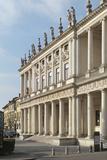 Palazzo Chiericati Photographic Print by Andrea di Pietro (Palladio)