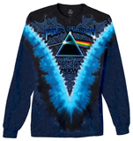 Long Sleeve: Pink Floyd - Dark Side Of The Moon T-Shirt