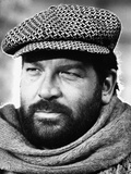 Bud Spencer in Even Angels Eat Beans Photographic Print