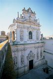 Convent of Santa Maria Del Carmine Photographic Print by Manieri Mauro