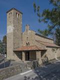 Church of Santa Maria Assunta, 10th - 15th Century Photographic Print