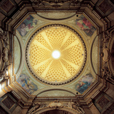 Chiesa Nuova in Assisi, 1615, 17th Century Photographic Print by Unknown Artist