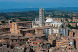 Cathedral, Siena Photographic Print by Nicola Pisano