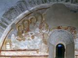 Gospel Scenes and Saints Photographic Print