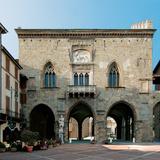 Palazzo Della Ragione, 12th Century Photographic Print by Unknown Artist