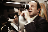 Carlo Verdone in the Film Let's Not Keep in Touch Photographic Print