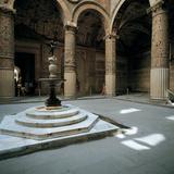 Palazzo Vecchio in Florence Photographic Print by Michelozzi Michelozzo di Bartolomeo