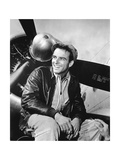 Montgomery Clift in 'The Big Lift' Photographic Print