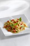 Pasta Alla Checca Photographic Print