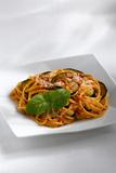 Pasta Alla Norma Photographic Print
