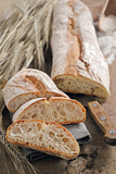 Ciabatta Photographic Print