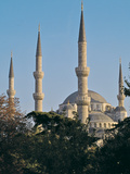 Mosque of Sultan Ahmet (Also Known As the Blue Mosque) Photographic Print by Mehmet Agha