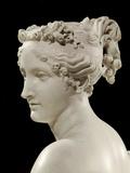 Pauline Borghese Bonaparte Photographic Print by Canova Antonio