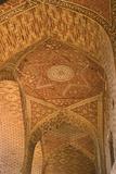 Mausoleum of Oldjetu, 1313 - 1316, 14th Century Photographic Print by Unknown Artist