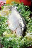 Rieti's Trout Fotodruck