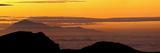 Sunrise from Atop La Palma Island Photographic Print by Babak Tafreshi