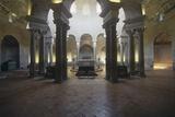 Mausoleum of Santa Costanza (Wide View of the Circular Sanctuary), 350 Prints