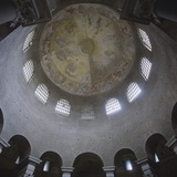 Mausoleum of Santa Costanza (View into the Dome), 35 Posters