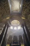 Mausoleum of Santa Costanza (With Mosaics of the Ambulatory at to p), 350 Photo