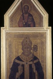 Bishop of Ormont Prints