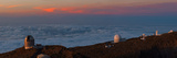 Large Telescopes at the Roque De Los Muchachos Observatory Photographic Print by Babak Tafreshi