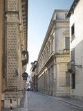 Palazzo Barbaran Da Porto Photographic Print by Andrea di Pietro (Palladio)