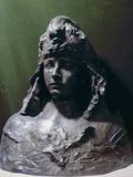 La France Prints by Auguste Rodin