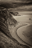 Lulworth Cove, Dorset Photographic Print by Tim Kahane
