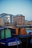 Regents Canal London Photographic Print by Tim Kahane